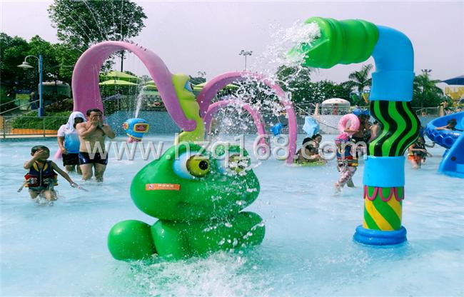 戏水设备水上乐园设备