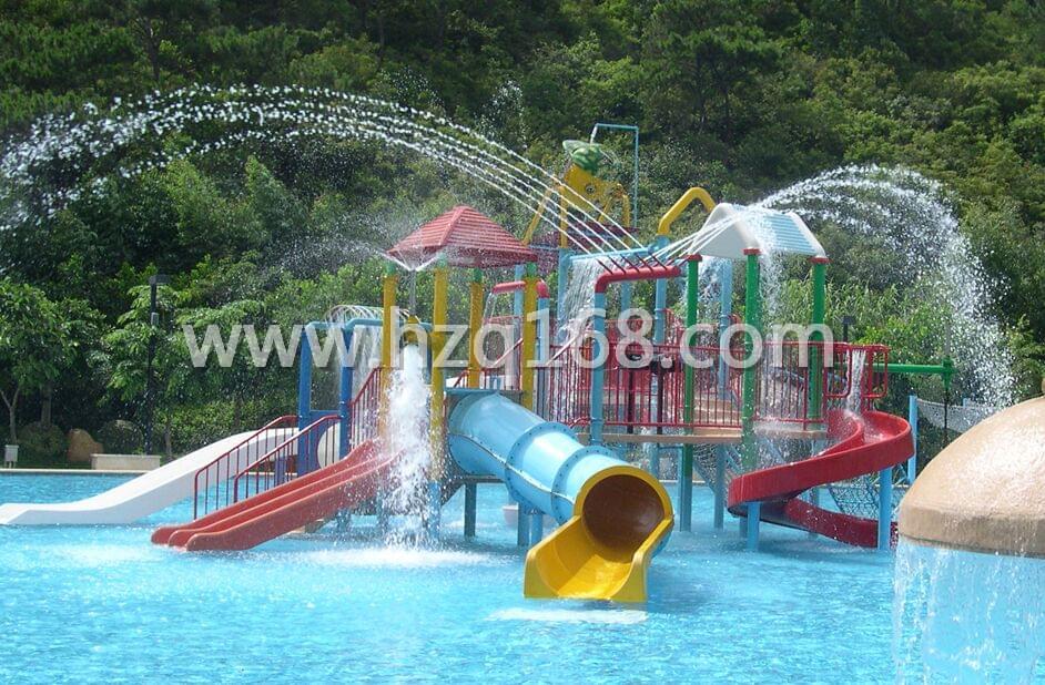 儿童游乐设备儿童水屋