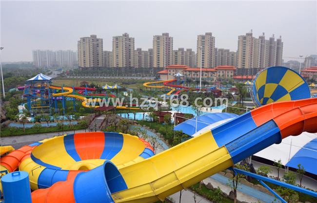 大型水上乐园设备